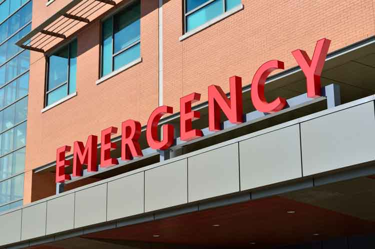 What Is A Financial Emergency
