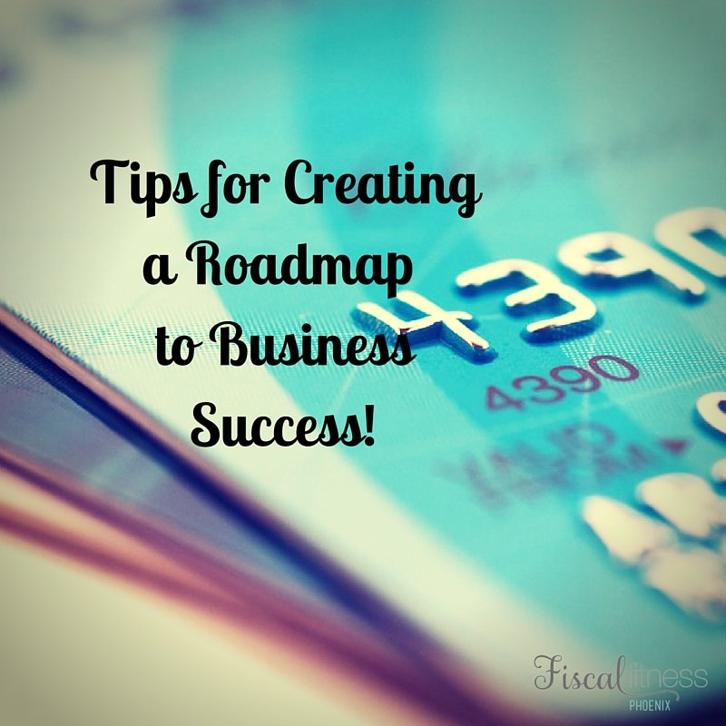 Tips for Creating a Roadmap to Business Success