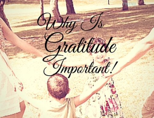 Why is Gratitude Important?