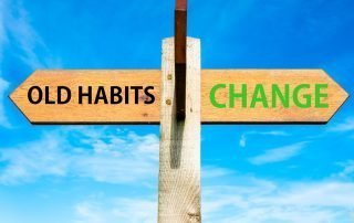 financial coaching habits goals