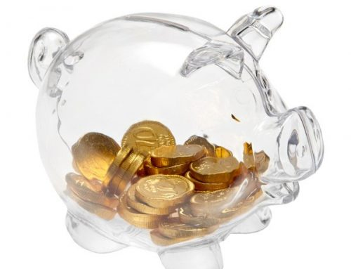 The One Thing the Best Piggy Banks for Kids Have in Common