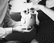 maternity leave budgeting