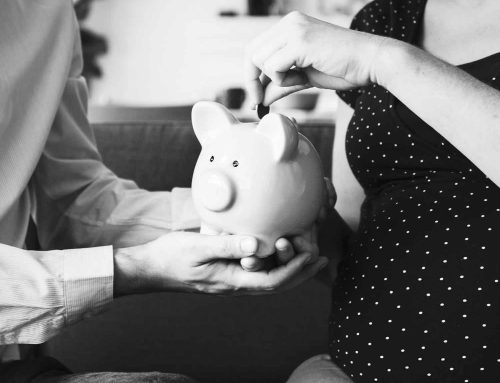 Budgeting for Maternity Leave – What to Expect When You're Expecting