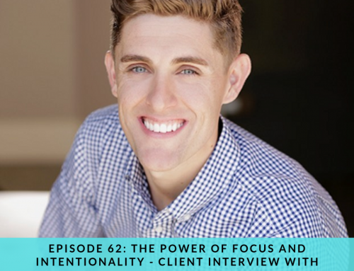 The Fiscal Fitness Podcast, Episode 62: The Power of Focus and Intentionality – Client Interview with Truman Weston