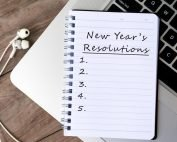 new year financial goals and resolutions financial coach podcast