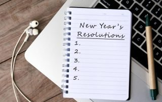 new year financial goals and resolutions podcast episode