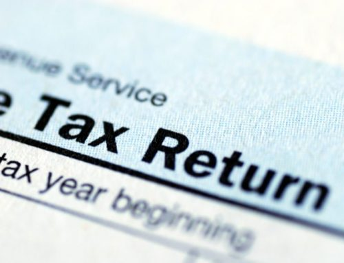 The Fiscal Fitness Podcast Episode 78: Making the Most of Your Tax Return