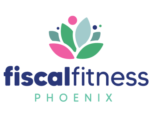 The Fiscal Fitness Podcast Episode 106: The November FC Beat with Coach Jill and Coach Jaclyn