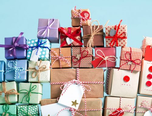 The Fiscal Fitness Podcast Episode 104: Emotional Spending and Preparing for the Holidays