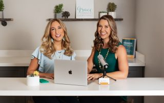 financial coach jill emanuel and jaclyn wise